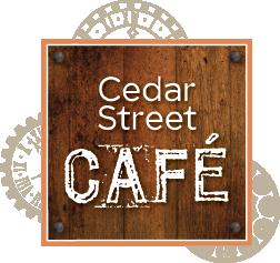 Cedar Street Café
